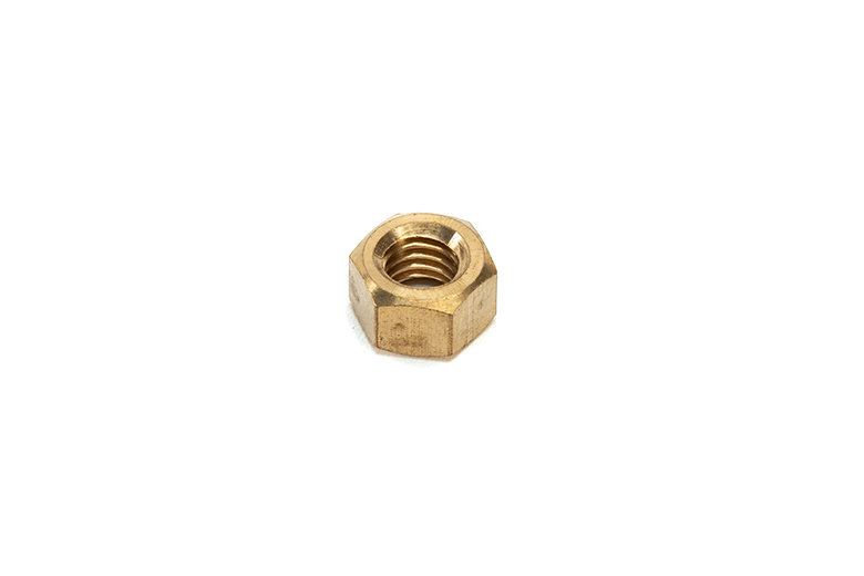 Fits: Super 44, 440, 70; Replaces: 452349A, B432   Sold individually Brass finish 3/8 - 16 NC