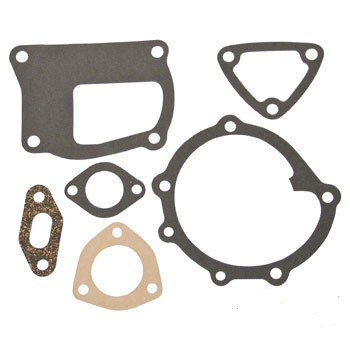 Water Pump For Oliver: 1250A, 1255, 1265, 1270, 1355, 1365, And 1370.