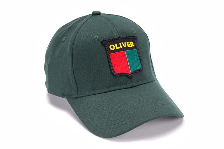 Vintage Logo Oliver Hat