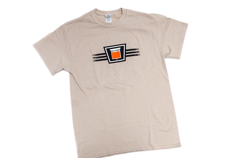 Oliver 1850 T-shirt