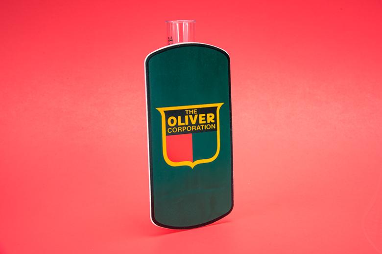 Oliver Rain Gauge