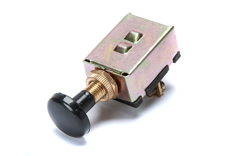 Starter Switch or Light Switch for for Oliver Super 55 and 550 (and Others)