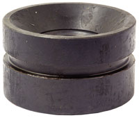 This is the 95mm hydraulic piston used in the hydraulic sleeve with 95mm bore on Oliver 1365 and 1370.