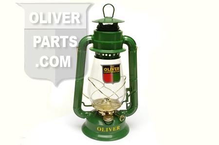 Oliver Lantern