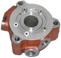 Steering Valve - Oliver 550. Also known as 106658AS