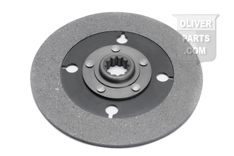 PTO Clutch Disc for Oliver 77, Super 77 Requires (2).