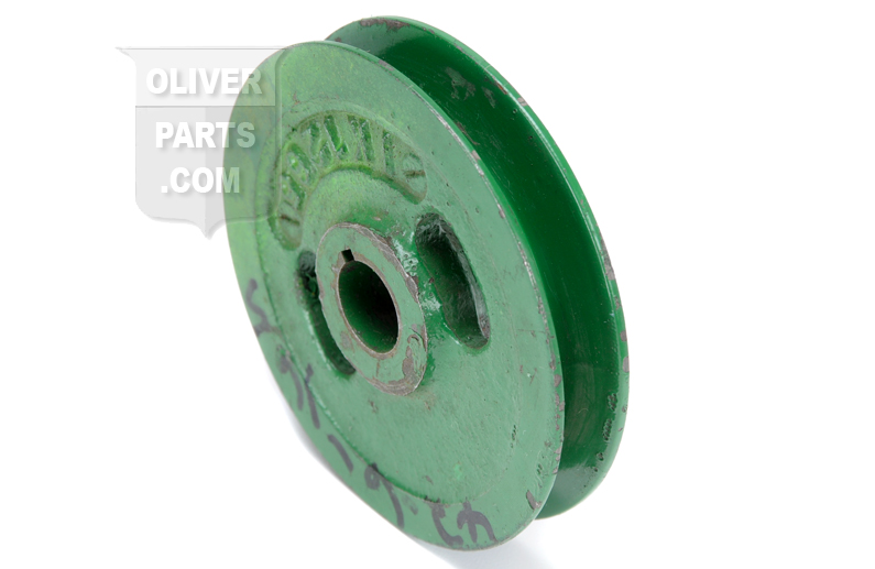 Oliver 77 Generator Drive Pulley - New Old Stock