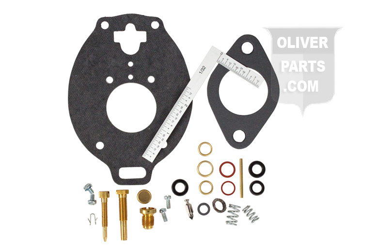 Economy Repair Carburetor Repair Kit \Marvel Schebler Carburetors\.