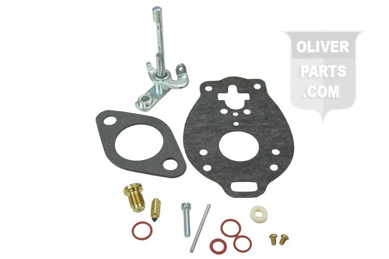 Basic Carburetor Repair Kit