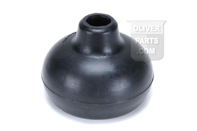 Gear Shift Lever Boot - Oliver Super 55, 60, 66, 70, 77, 80, 88, Super 66, Super 77, Super 88, 90, 99, Super 99, 550, 660, 770, 880, 1550, 1555, 1600, 1650, 1655, 1750, 1755, 1850, 1855, 1950, 1955, 2050, 2150, 2255, HG, OC-3, OC-4;