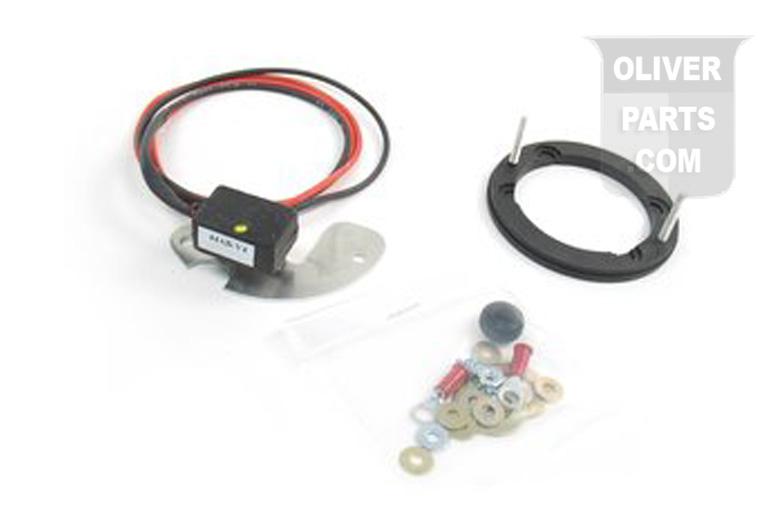 Oliver Model 70 Wiring Diagram. Oliver 770 Wiring Diagram, Oliver 60 on