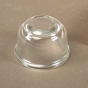 GASOLINE SEDIMENT Glass Replacement fuel bowl.  Fits Oliver models: 60, 66, 660, 880, 770, 88, 70, 77, 80, Super 66, Super 660, Super 880, Super 770, Super 88, Super 77, Super 55, 550, 1550, 1555, 1600, 1650, 1655, 1750, 1755, 1850, 1855, 1950T, 1955, 2050, 2150, 99
