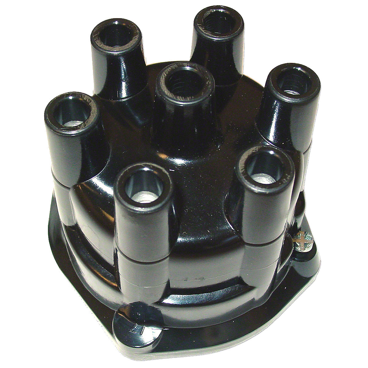 Distributor Cap For Delco Screw Type Distributor