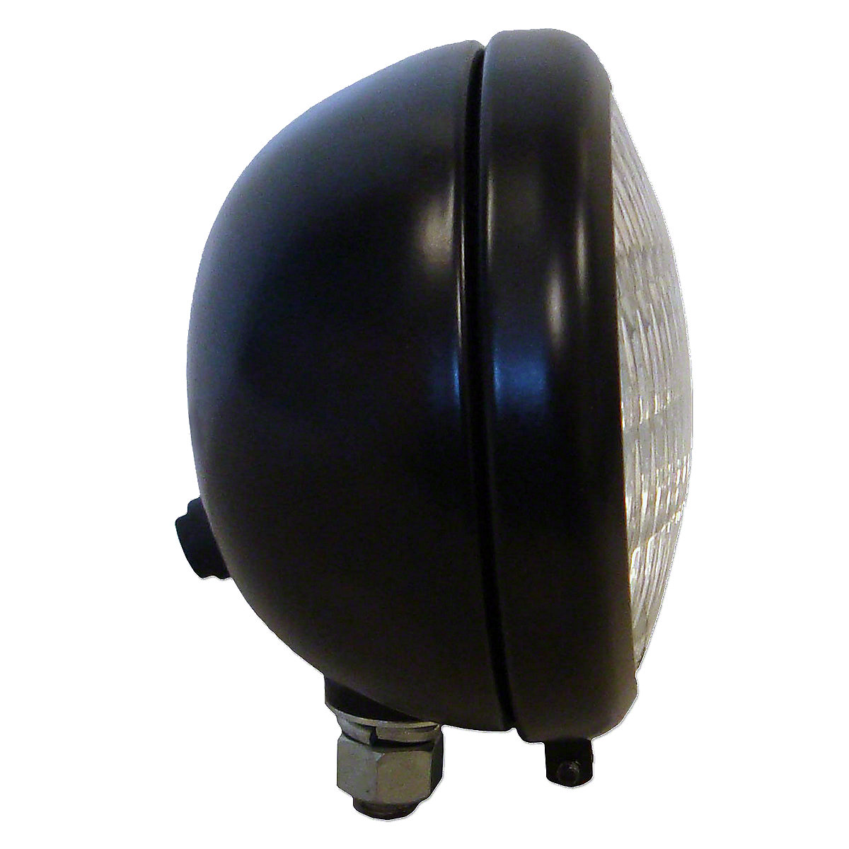 12 VOLT SEALED BEAM LIGHT --- Oliver Applications: 550 (SN 60501 & UP), 660, 770 (SN 81629 & UP), 880 (SN 81629 & UP), 950, 990, 995 --- 4.5 DIAMETER, 1-1/8 STUD LENGTH