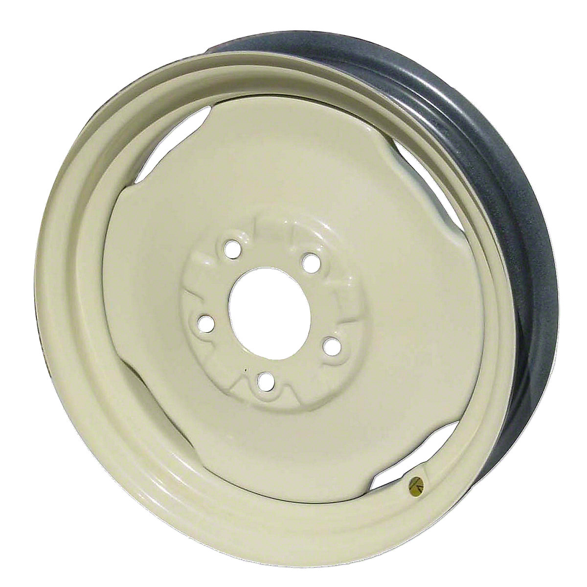 Tractor Wheel Bolt Patterns : Lug front wheel for oliver