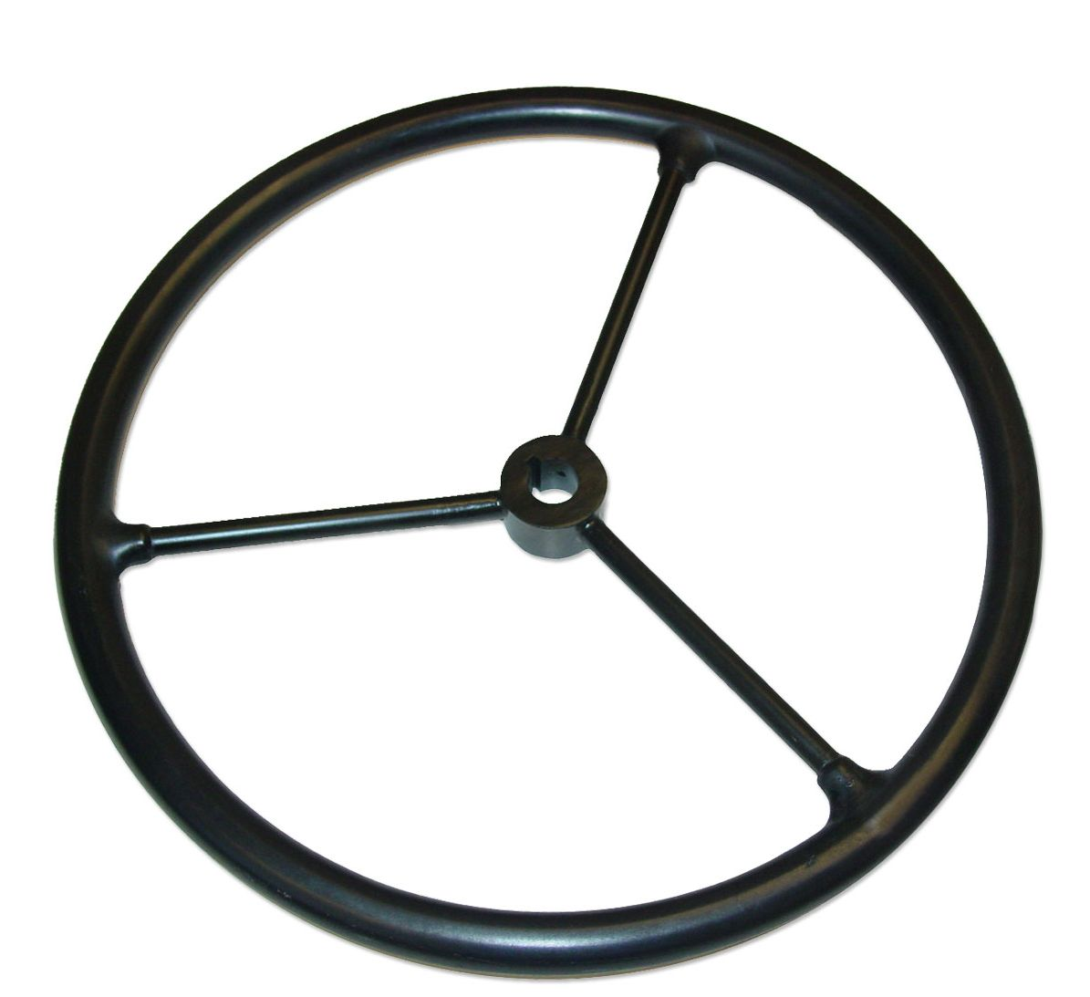 Early Model Oliver 60 new steering wheel.