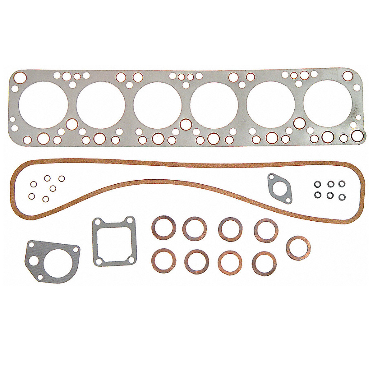 Head Gasket Set For Oliver: Super 88, 88, 880