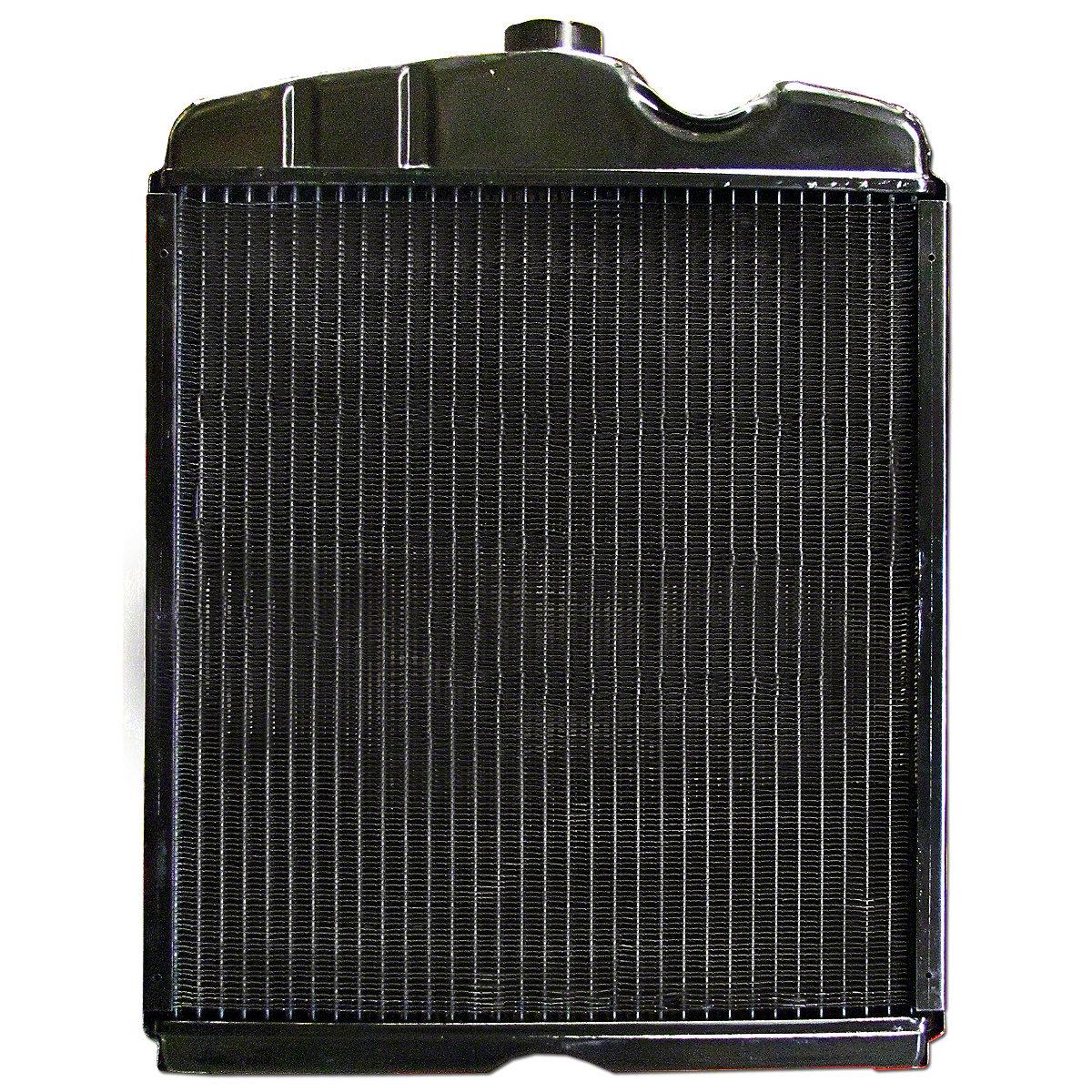 Radiator For Oliver: 88, Super 88. Gas, LP, And Diesel.