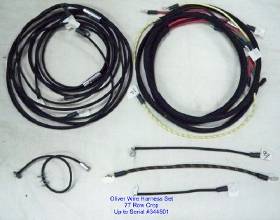 Oliver 88 Wiring Diagram - Wiring Diagram Update on
