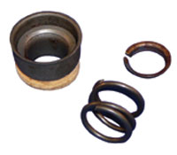 Steering Column Kit - Upper Bearing - Oliver SUPER 55, 550, 2-44 (Manual/Power Steering)