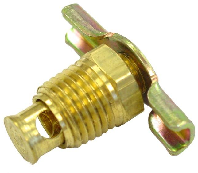 Radiator Drain plug to fit most Oliver models: 1/4 inch  - 18 NPT
