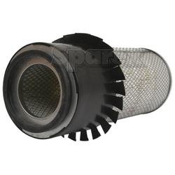 Oliver 1850 Outter Air Cleaner Element. Replace Oliver PN#1159089a, 72271398, 165807a