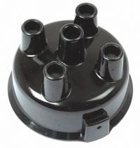 Delco Distributor Cap - 4 Cyl. - Oliver SUPER 55, 60, 66, SUPER 66