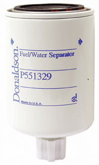 Fuel Filter/Water Separator - Spin-on - Oliver 60, 80
