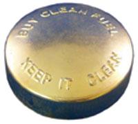Gas Cap - Oliver 60, 70, 66, 77, 88, Super 66, Super 77, Super 88