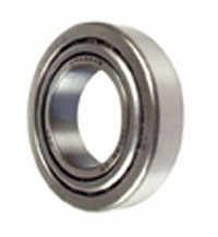 Outer Bearing (09067/09195) - Oliver SUPER 55, 66, SUPER 66