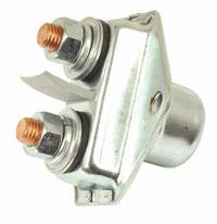 Starter Switch  (6 Volt) - Oliver 60, 70, 80, 90, SUPER 99