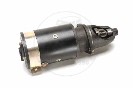 Starter for Waukesha-Oliver 4-cyl gasoline motors used in Oliver 66, Oliver 77, and Oliver 88 Tractors.550, 660, 770, 880, 1600, 1800, 1850. Plus $75.00 Dollar Core Charge.