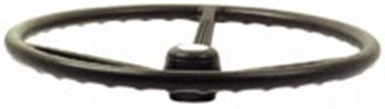 Steering Wheel W/ Triangular Cap (Must Use With Related Part) - Oliver SUPER 55, 550, 2-44