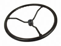 Steering Wheel - Splined Hub