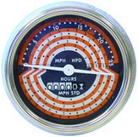 Oliver Tachometer - Oliver 770, 880